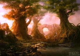 《仙剑奇侠传》未公开的内部设定场景
