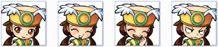 《大富翁7》仙剑人物头像表情